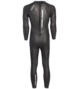 Profile Design Men's Wahoo Fullsleeve Triathlon Wetsuit