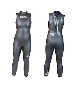 Profile Design Women's Wahoo Sleeveless Triathlon Wetsuit