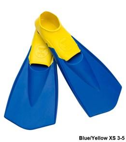 TYR Flex Swim Fins