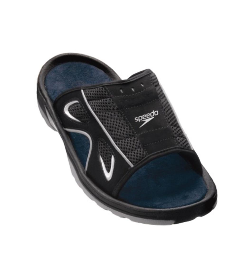 Speedo Sandals Hydroterra Speedo Hydroterra Slide Sandals Men's Men's Slide wn0kOP