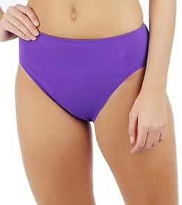 Gottex Ray Of Light High Waist Bikini Bottom