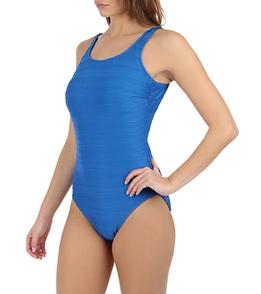 566edbdf99c90 ... Gottex Mikado Mastectomy High Neck Tank One Piece Swimsuit ...