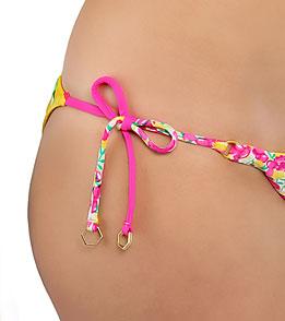 00c293e1f350d B.Swim Lemonhead Pippi Piper Tie Side Bikini Bottom at SwimOutlet ...