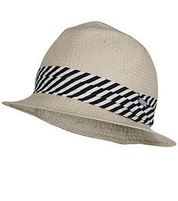 Roxy Heat Wave Straw Hat