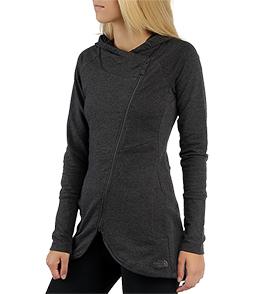 dab2ce59b The North Face Women's Tadasana Wrap-Ture Yoga Tunic