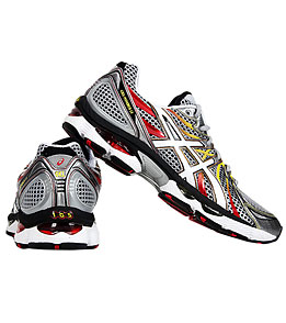 8cb3e913d5 Asics Men's Gel-Nimbus 13 Running Shoe at SwimOutlet.com - Free Shipping