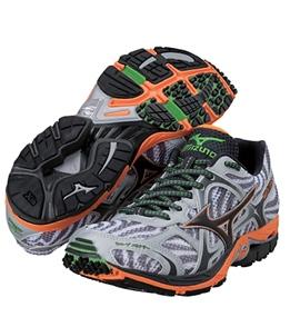 5de59c6528bb Mizuno Men's Wave Elixir 7 Running Shoe at SwimOutlet.com - Free ...