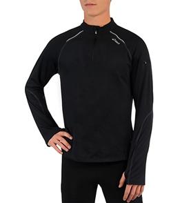 Asics Men s Thermopolis LT Running 1 2 Zip at SwimOutlet.com - Free ... 36bd73a99a9b