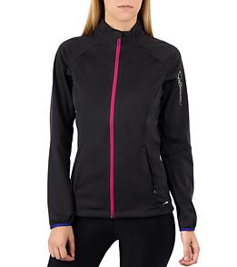 59e601bfe7cd Salomon Women s XT II Softshell Running Jacket at SwimOutlet.com ...