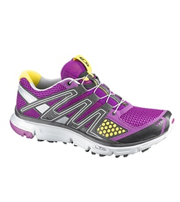 cc5eed3e1688 Salomon Women s XR Mission Running Shoe at SwimOutlet.com - Free ...