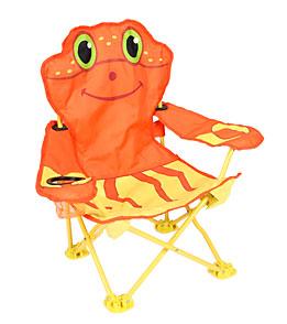 Melissa & Doug Kids' Clicker Crab Chairs