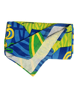 Wet Products Shark Surf Team Towel
