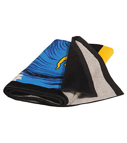 Wet Products Big Wave Surfer Towel