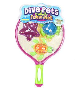 Wet Products Dive Pets Fishin' Net