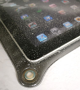 AquaPac Large Whanganui Electronics Case