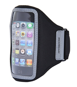 Scosche soundKASE Thin Sport Armband for iPhone/iPod