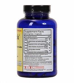 SaltStick Electrolyte Caps (100 ct.)
