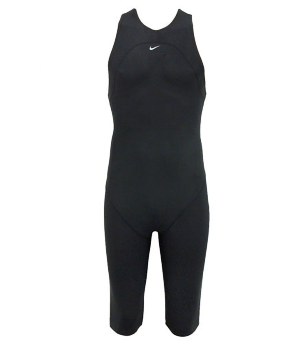 2f2ff02884 Nike Swim Hydra Men s Neck To Knee Tech Suit Swimsuit at SwimOutlet.com -  Free Shipping
