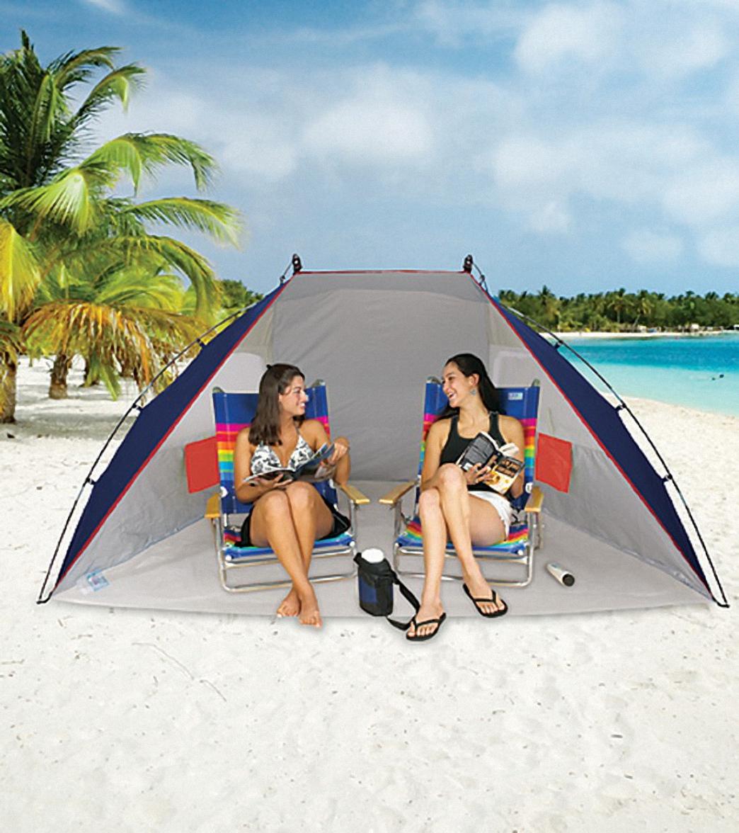 Rio Brands Beach Shelter Spf50 Tent