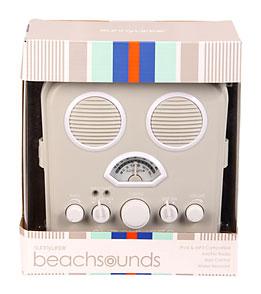 SunnyLife Swansea Beach Radio