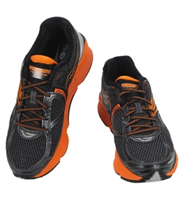 dae8c820 Saucony Men's Hurricane 15 Running Shoes at SwimOutlet.com - Free ...
