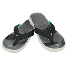 Adidas Men s Climacool Boat Flip Sandals at SwimOutlet.com - Free ... e1fb94448e