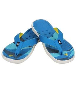 b8ea14a8f9f1 Adidas Men s Climacool Boat Flip Sandals at SwimOutlet.com - Free ...