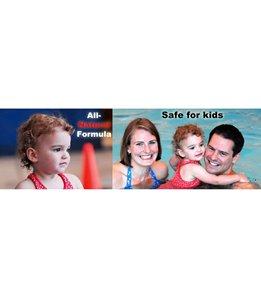 SwimSpray Chlorine Removal Spray 4 fl oz