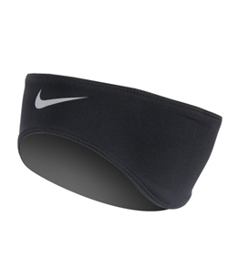 Nike Men s Running Dri-Fit Headband Glove Set at SwimOutlet.com 65488fdeb6b