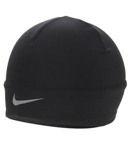 962b4ba5a91ce Nike Men s Running Dri-Fit Beanie Glove Set at SwimOutlet.com
