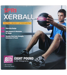 SPRI Xerball - 2 Tone 8lb
