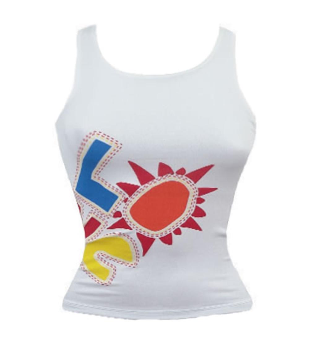 bc5ede99354ac OP Swimwear T Shirt Graphic T-Back Rash Guard at SwimOutlet.com