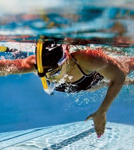 FINIS Jr. Swimmer's Swim Snorkel