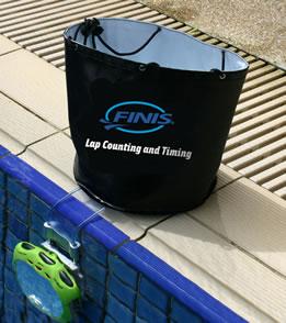 FINIS Lap Track
