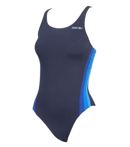 Reebok Swim Triple Splice Polyester Body