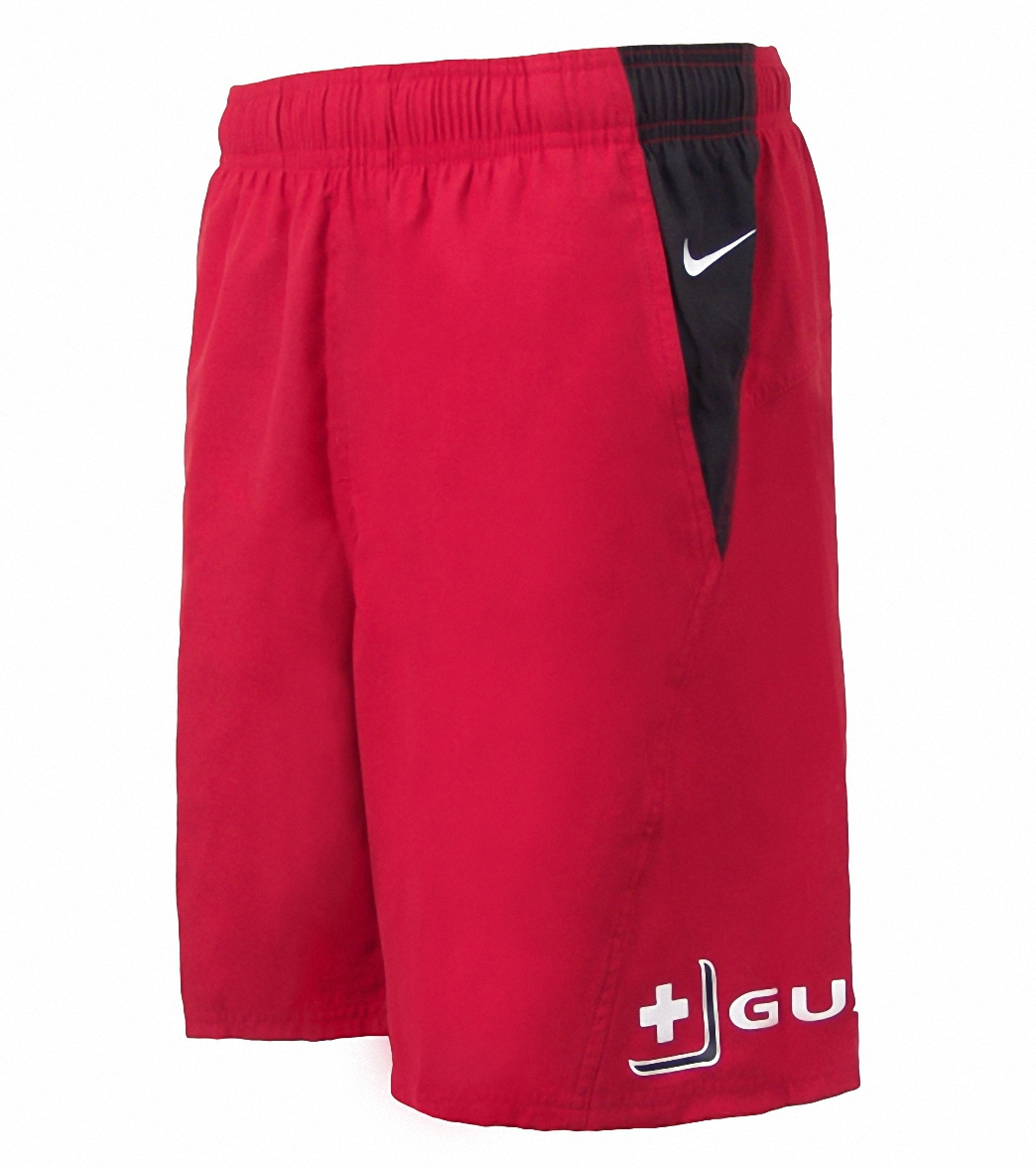 932ad59e599a Nike Swim Men s Lifeguard Short at SwimOutlet.com