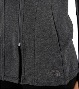 7fc5ee81a The North Face Women's Wrap-Ture Yoga Tunic