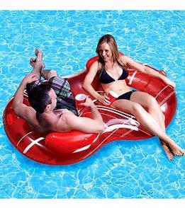 Poolmaster Duo Circular Lounge
