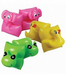 Poolmaster Animal Head Arm Floaties