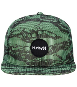 e46f8e76f22 Hurley Men s Krush Mesher Hat at YogaOutlet.com