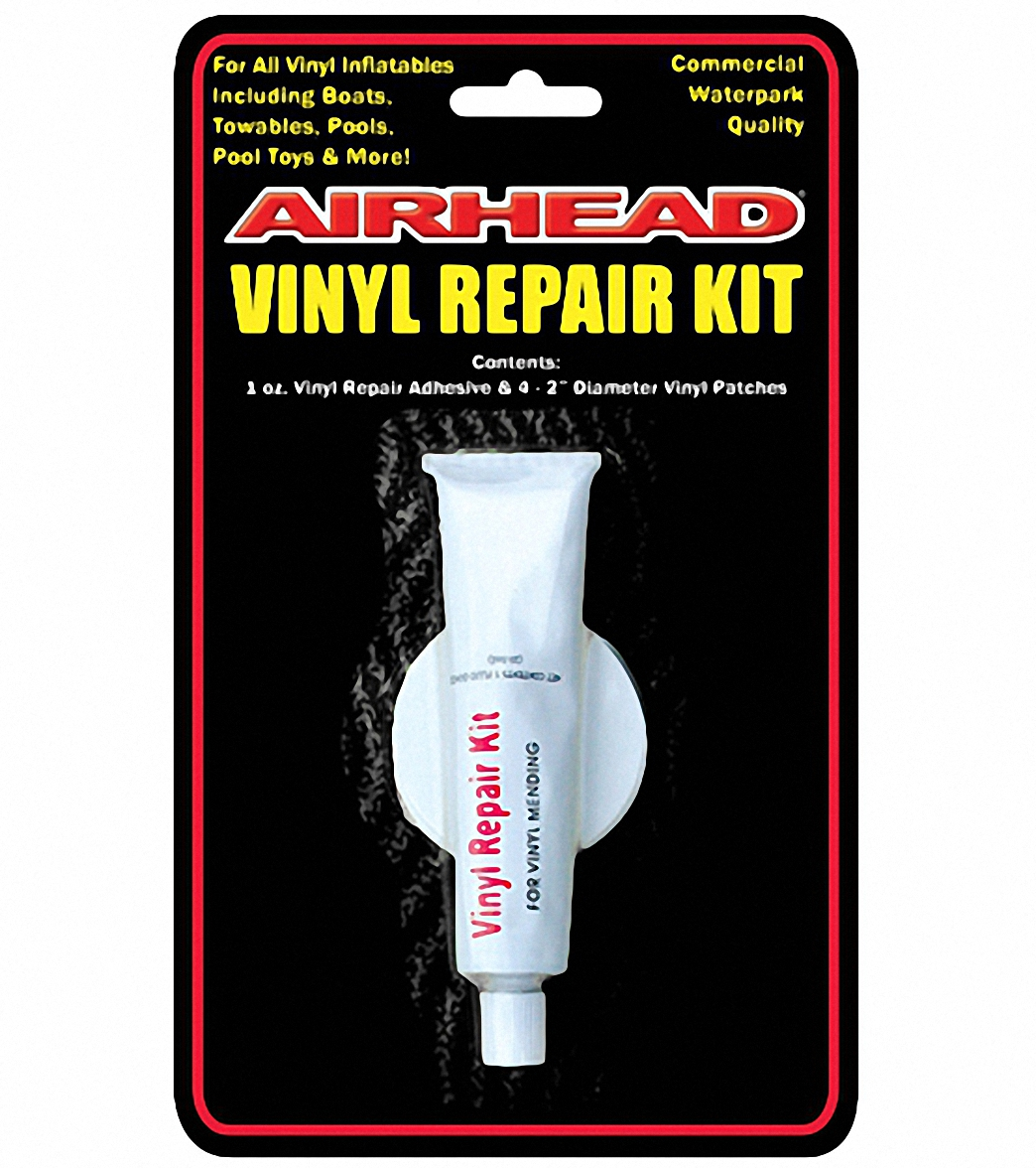 airhead vinyl repair kit at. Black Bedroom Furniture Sets. Home Design Ideas