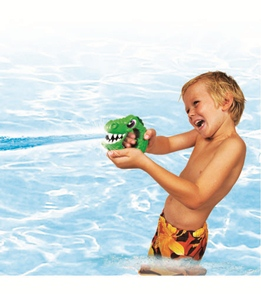 Prime Time Toys Floatzone Animal Squirters (2 Pack)