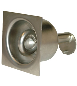Spectrum Stainless Steel Cup Anchor 4