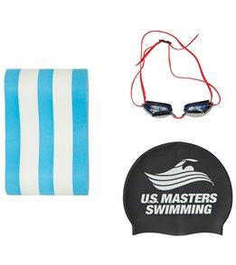 USMS Swim Gear Gift Set