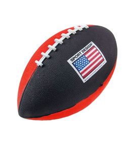 Wet Products Small Rubber Football