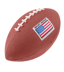 Wet Products Rubber Football