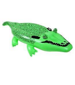 Poolmaster Alligator Jumbo Rider Pool Float