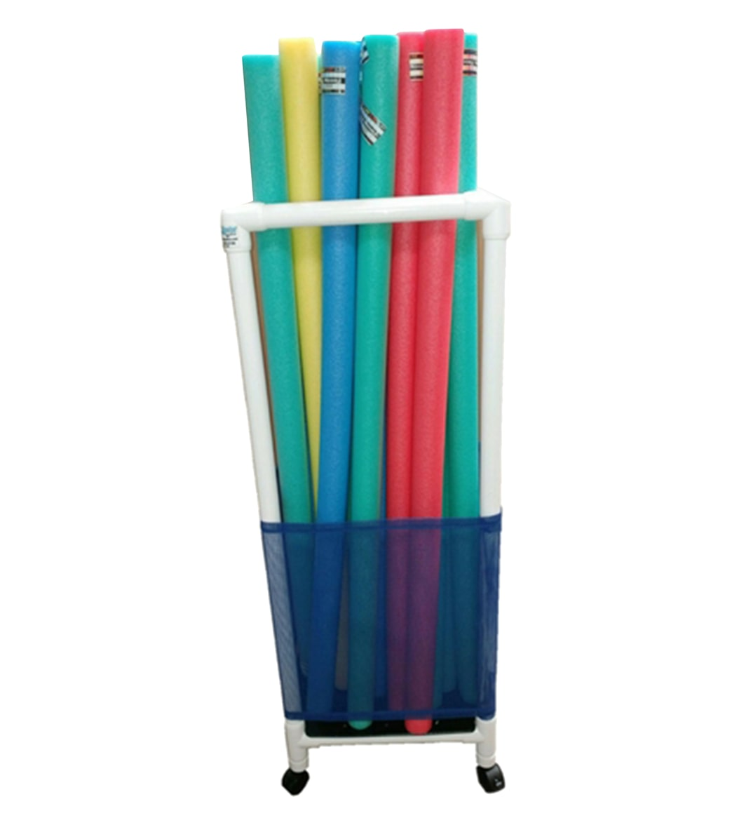 Sprint Aquatics Tall Storage Noodle Bin at SwimOutletcom Free