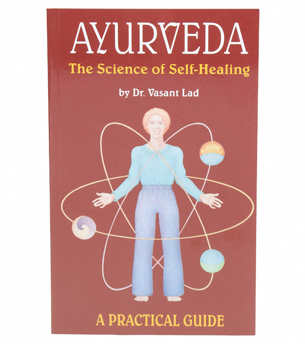 ayurveda the science of self healing a practical guide
