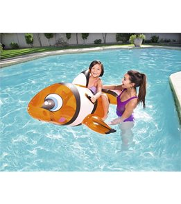 Wet Products Clown Fish Ride On